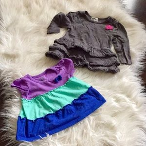 💥4/$20 Baby Girl Clothes